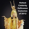 Celebrities in Halloween Costumes 2012
