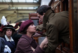 Testament of Youth Review - An Epic Film