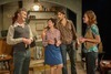 """Ecstasy""- Debut of Cole Theatre Review –  Theater at its Intimate Best"
