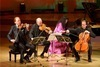 Society of Lincoln Center Chamber Music Romantic Quartets Review - Breaking the Mold