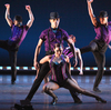 "Giordano Dance Chicago Review- Great dancing closes the Auditorium Theatre's ""Made in Chicago"" dance series"