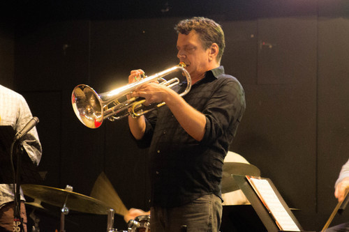 Jazz Institute of Chicago's Jazz Club Tour 2016 Review - So many