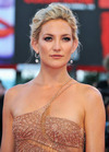 "KATE HUDSON WEARS FABERGÉ TO THE PREMIERE OF ""THE RELUCTANT FUNDAMENTALIST"" AT VENICE FILM FESTIVAL"