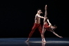 Joffrey Ballet New Works Review - Rising Stars Illuminate Joffrey's Repertoire