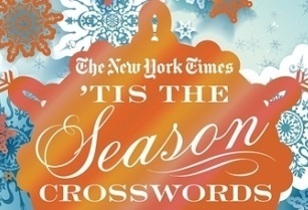 The New York Times 'Tis the Season Crosswords