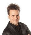 Kevin Lepine Hypnosis Unleashed Celebrates Two Years - Contract Extended at Hooters Casino Hotel