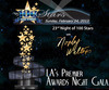 Norby Walters 23rd ANNUAL NIGHT OF 100 STARS AWARDS GALA - Celebrating the 85th Annual Awards