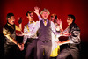 """Sondheim Unscripted"" at the Falcon Review– Scintillating Improvised Musical Theatre"