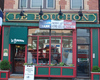 Le Bouchon Review - Chicago's French Quarter