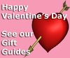 Valentine's Day Gifts - Happy Valentine's Day