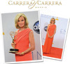 Jessica Lange Wears Selected Pieces from Spanish Jewelry Firm Carrera y Carrera