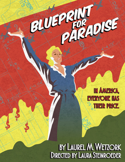 Blueprint for paradise review a piece of history comes to light blueprint for paradise review a piece of history comes to light malvernweather Gallery