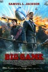 Movie Review 'Big Game' - Unique Family Film Full of Action