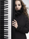 Lise De La Salle Review- Interview with a profound pianist