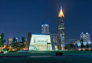 Atlanta's Center for Civil and Human Rights –Top Reason to Visit Atlanta
