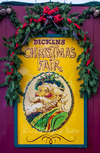 San Francisco's Great Dickens Christmas Fair Review - a fun holiday tradition since 1970