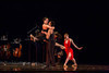 Spring Three Visceral Dance Review- an exhilarating dance program