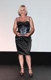 3rd Annual Catalina Film Festival  - Day 3 CFF Patricia Arquette Honored at Best Man Down West Coast Premiere