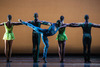 Dance Theatre of Harlem at Auditorium Theatre Review – Classic Ballet with a Pinch of Soul