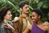 Twelfth Night Review - Midsommer Flight does Shakespeare Right