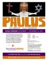 """Paulus"" Review – A World Premiere and A Meaningful Discussion"
