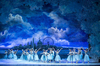 The Wheeldon hi-tech Nutcracker Review - The Joffrey's New Ballet and Spectacle