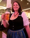 Oktoberfest at the Hofbräuhaus Review - A Traditional Chicago Celebtation!