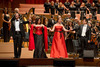 Stars of Lyric Opera at Millennium Park Review - A Generous Gift, But a Well-Appreciated One