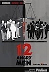 Twelve Angry Men Theatre Review - A Fury of Fine Performances