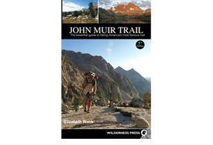 John Muir Trail: The essential guide to hiking America's most famous trail Review - The End All Guidebook for the JMT