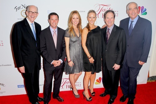 17th Annual Taste for A Cure Benefitting The UCLA Jonsson