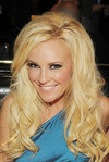 Bridget Marquardt dines at Sugar Factory American Brasserie at Paris Las Vegas