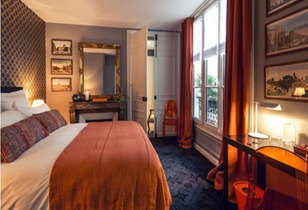les3chambres Review - Luxury Accomodations With All the Comforts of Home