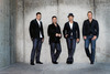 The Tenors Lead with Your Heart Tour Review - Led with Heart and Voice!