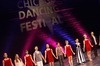 Modern Women at The Chicago Dancing Festival Review – Then and Now