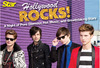 Star Magazine - Hot Chelle Rae Rocks the Hollywood Rocks Event