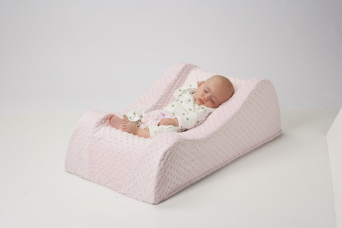... the Nap Nanny® Chill™ is a safe, stable, secure place for your baby, ...