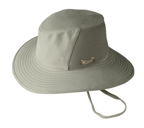 Tilley s Organic Cotton Broad-Brimmed Hat   a01cb4b08