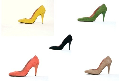 cf7db23faa16 ADD A HINT OF COLOR FOR FALL WITH THE PERFECT PUMP FROM GWYNETH SHOES