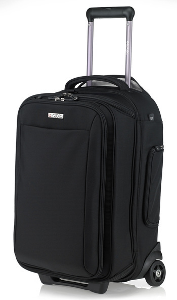 a3248dfcab TSA-Friendly ecbc Sparrow Wheeled Garment Bag - Genius!