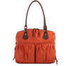 Bedford Nylon Jane - Classic Functional Handbag With A Twist