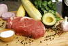 Uruguay Steaks - 100% Organic, Grass-Fed Beef from Uruguay