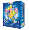 CyberLink's DVD Suite 7 Software