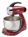 Red Sunbeam® Heritage Series® Stand Mixer - Model:  2349