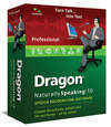 Dragon NaturallySpeaking 10.1