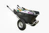 Lifetime Products  Wheelbarrow - New Gardening Tool for Dads: