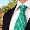 Little Barrel Clothing Tie For Wine-Loving Dad