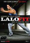 "LaloFit Fitness DVD ""Experience The Freeze Technique"""