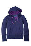 PLAYBACK: Women's Full Zip Sweatshirt