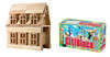CitiBlocs 100 Piece Wooden Building Set